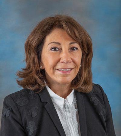 Maria Mehranian