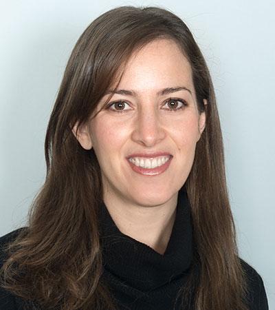 Claudia Tarpin