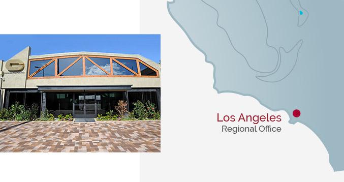 Contact Los Angeles