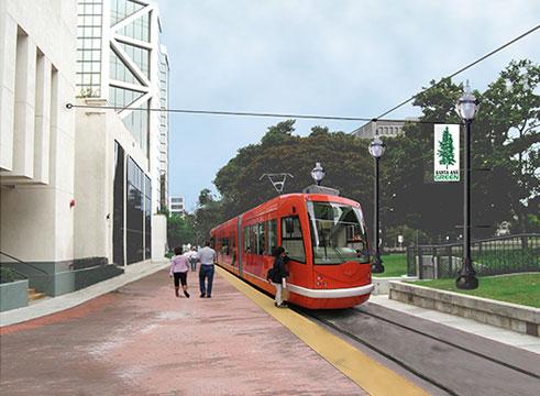 OC Streetcar
