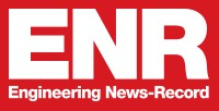 ENR: Engineering News-Record Logo