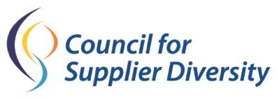 Council for Supplier Diversity logo