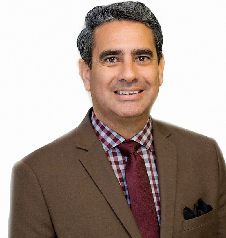 Randall D. Martinez