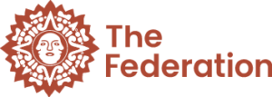 Chicano Federation logo